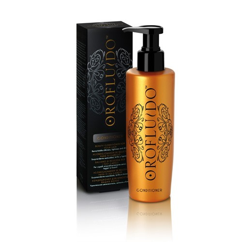 Orofluido Nourishing Conditioner